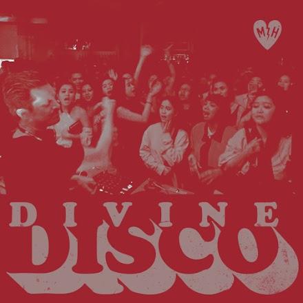 Mayer Hawthorne -  Divine Disco | Live From Jakarta Mixtape