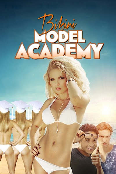 Bikini Model Academy (2015) BluRay 480p & 720p