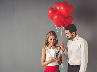 صور رومانسية وعشاق عيد الحب
