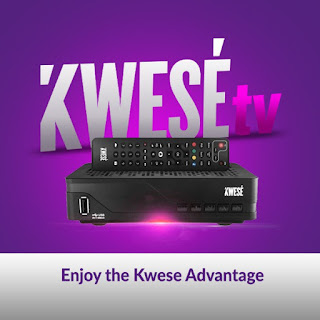 MTN and Kwese TV partnership