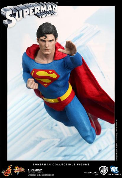 Superman (1978) film yang dianggap sebagai film terkutuk