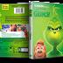 O Grinch DVD Capa