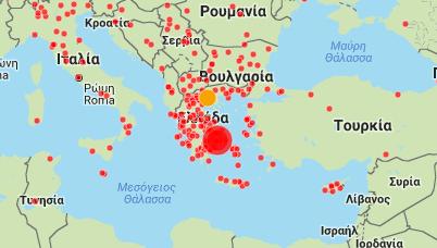 21 χιλιάδες μοναδικοί επισκέπτες απο την Ελλάδα και συνεχίζουμε...