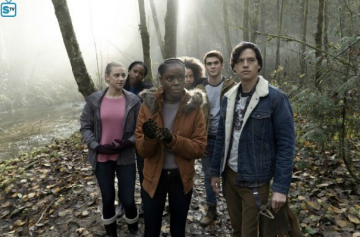 Riverdale - In a Lonely Place - Review