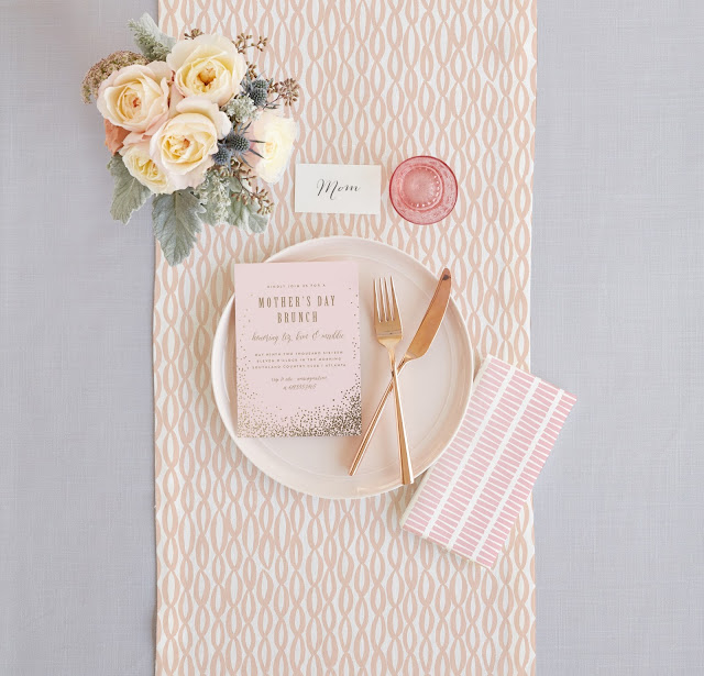 ~mother's day with minted~