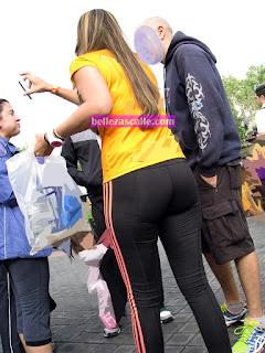 fotos mujeres leggins