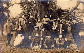bayonne 1915