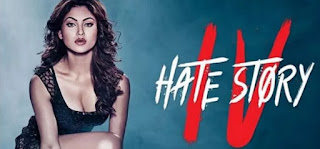 Poster Hate Story 4