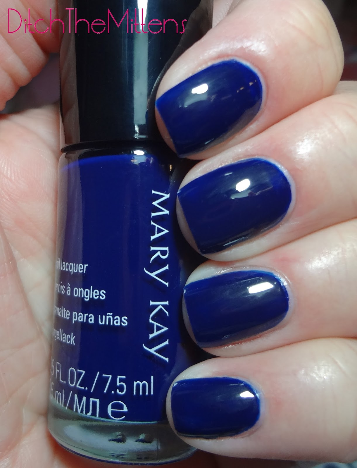 Ditch the Mittens: Mary Kay Limited Edition Runway Bold Collection ...