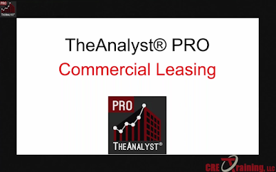 Commercial Lease Analysis video by TheAnalyst PRO