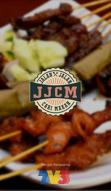 Aplikasi JJCM