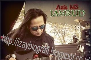 Biografi Azis Ms