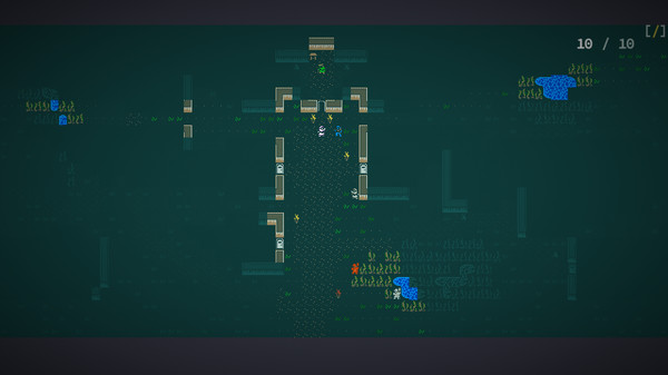 Caves of Qud Full Version