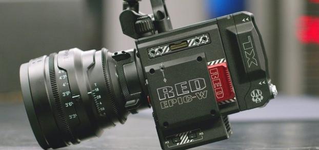 Kamera 8K Murah Foxconn