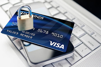 Carders Can Clone Your Credit Cards! Keep Plastic in Pocket!