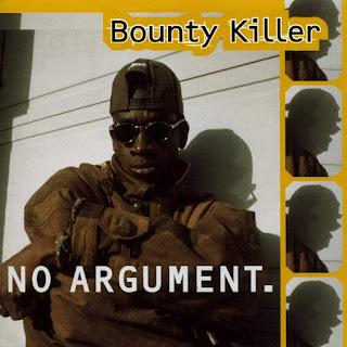 Bounty Killer - No Argument (1995)