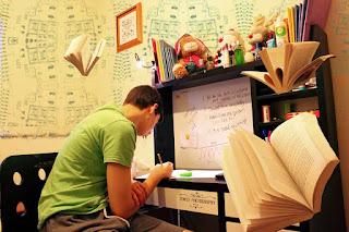 Studying-hard