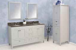 Bathroom cupboards Tips