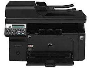 Image HP LaserJet Pro M1218nfs MFP Printer