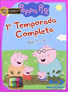 Peppa Pig Temporada 1-2 HD [1080p] Latino [GoogleDrive] SilvestreHD