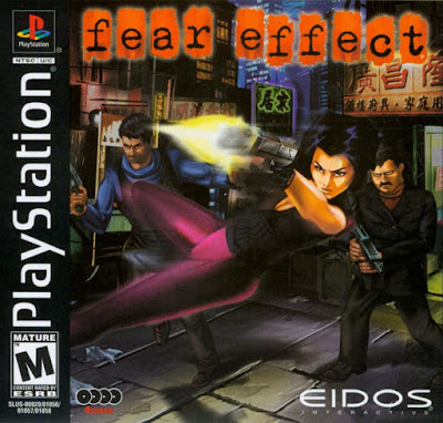 fear effect play1