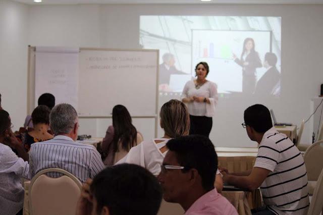 A ação será contínua com encontros quinzenais (Foto: Divulgação/Ascom)