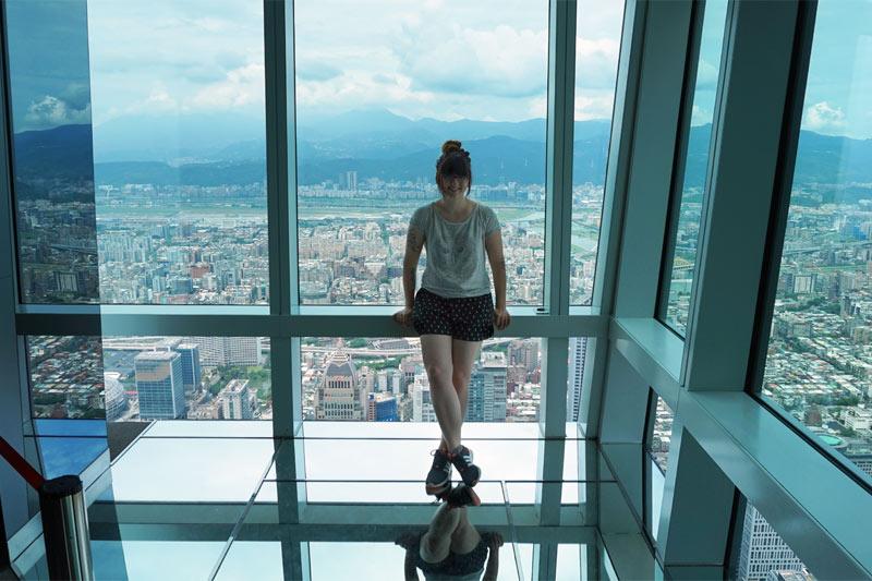 KuneCoco • Taiwan • Taipei 101