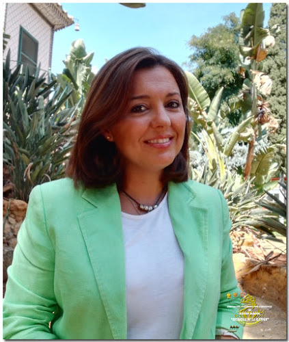 Laura Díaz Cardona, Pregonera 2019