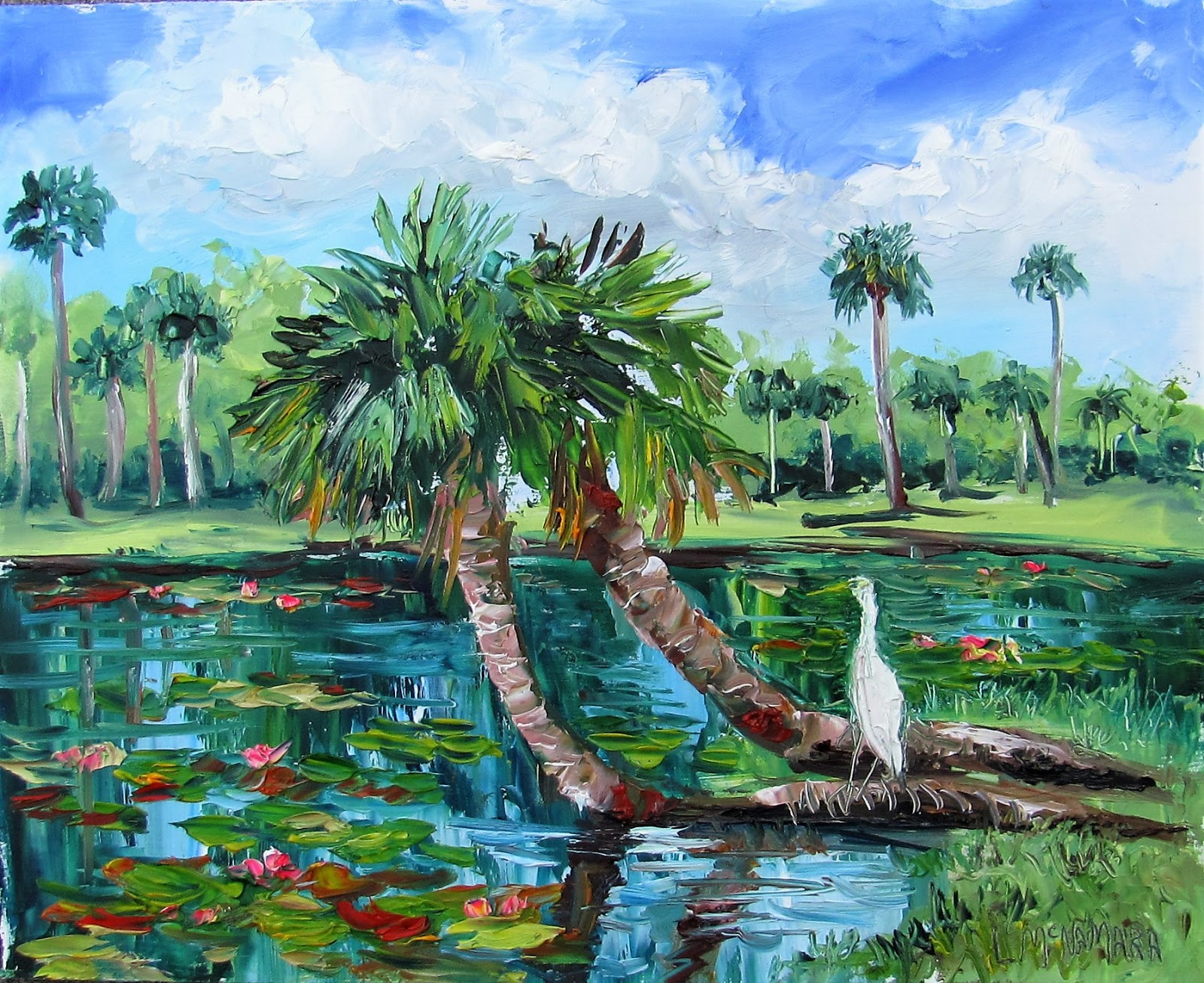 Lori S Stormy Art And Daily Paintings 2016
