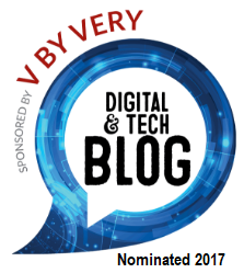 V Blog Awards 2017