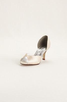 coleccion de Zapatos para Matrimonio
