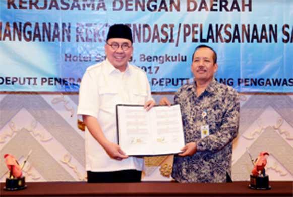 Bengkulu, DetikBengkulu.com, Pemerintah Bengkulu Diminta Berani Menutup Koperasi Ilegal