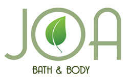 JOA Bath and Body