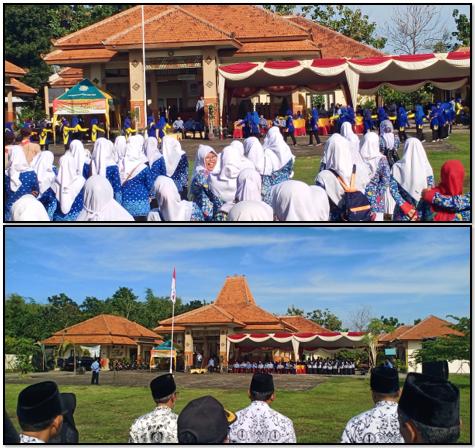 Karanggeneng Ber-HARDIKNAS, BPMTPK Berbudaya