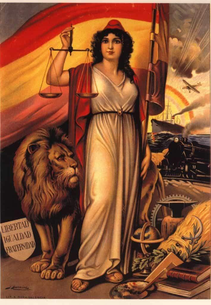 #754 La Segunda República I | luisbermejo.com | podcast