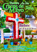 Barbate - Cruces de Mayo 2018
