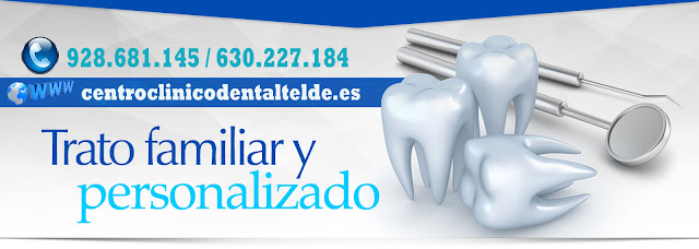centro clinico dental telde