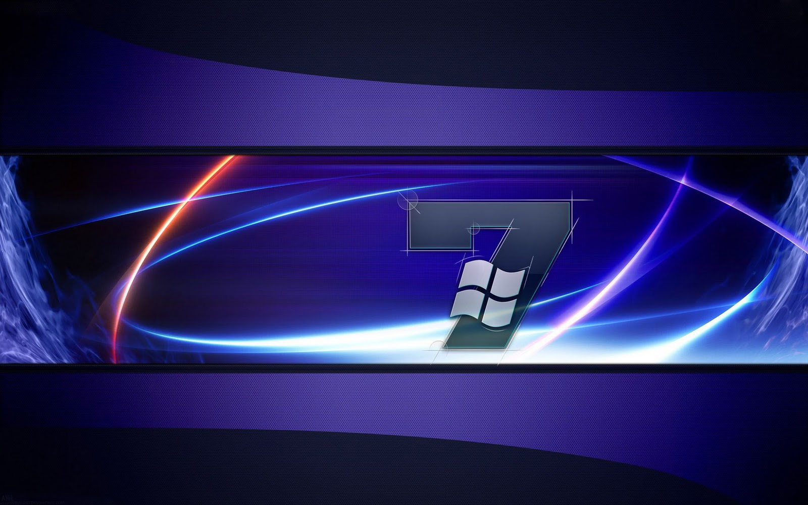 Windows 7 Wallpapers | Walls Hub