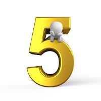 5 ¿Para qué se hace un legado?