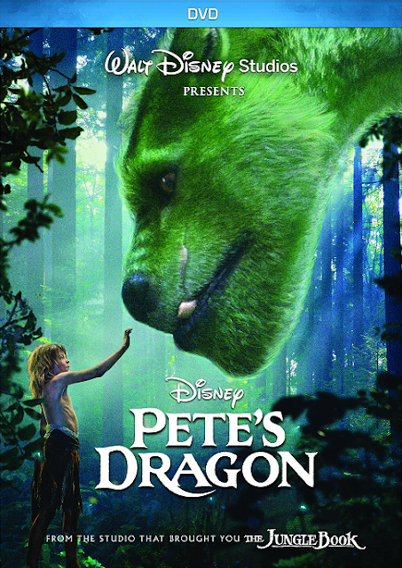 Pete's Dragon [Latino]