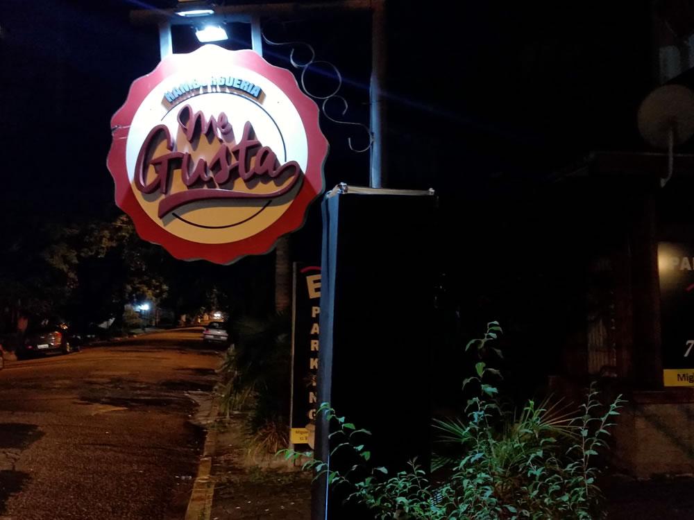 Hamburgueria Me Gusta Porto Alegre