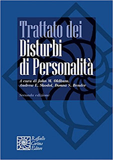 Trattato Dei Disturbi Di Personalità Di J. M. Oldham PDF