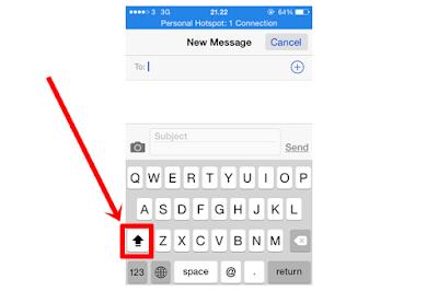 Trik Berguna untuk iPhone