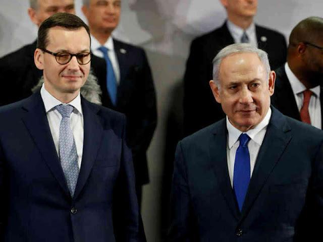 Polandia Batalkan Kunjungan ke Israel Terkait Komentar Rasis