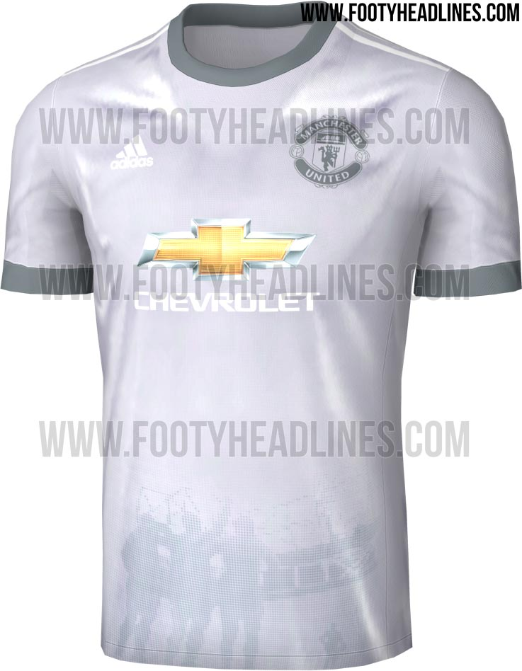 best cheap 290fd 26035 Man United third kit 'Holy Trinity' design far more subtle ...