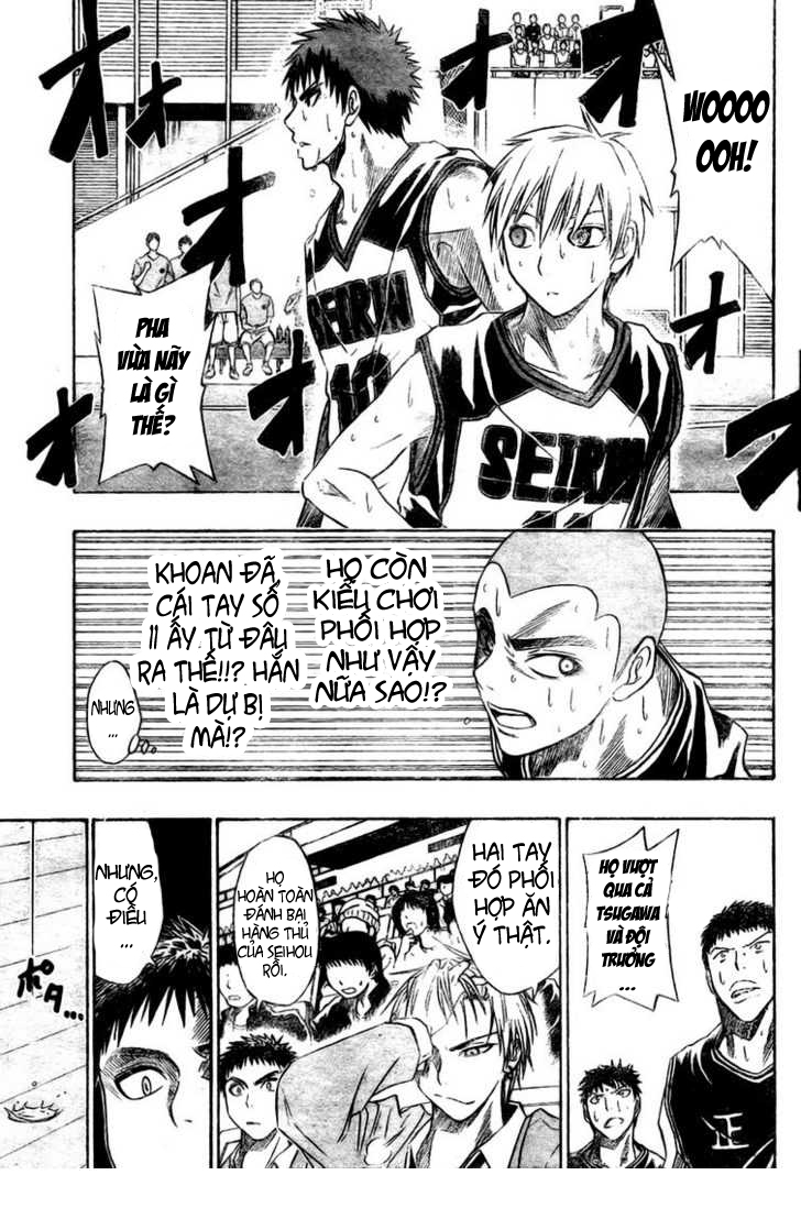 Kuroko No Basket chap 022 trang 10