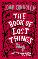 The Book of Lost Things book cover by John Connolly