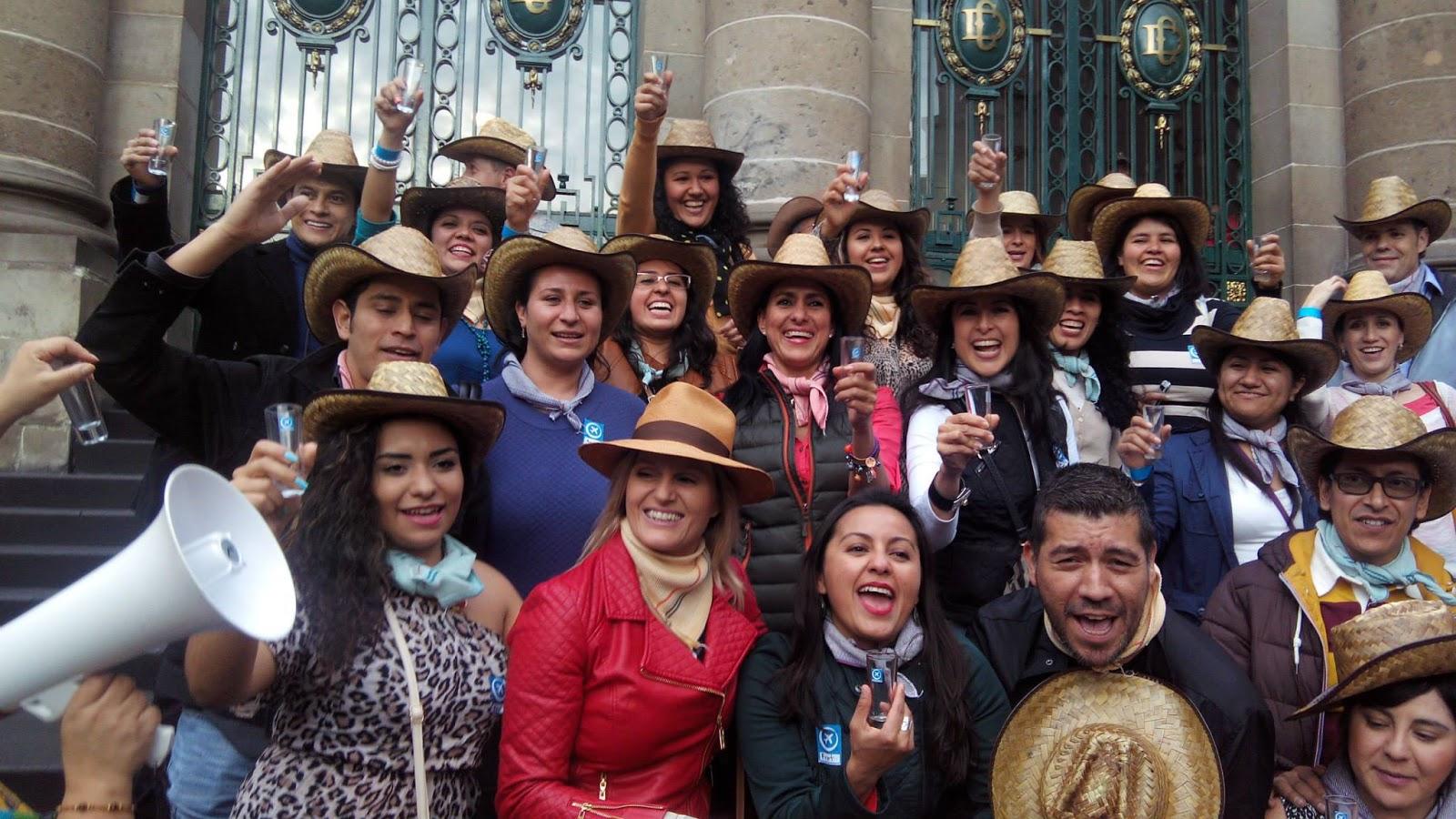 tour de cantinas centro histórico ciudad de méxico cdmx