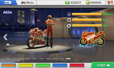 Real Bike Racing Apk v1.0.2 Mod (Unlimited Money) Latest Update Terbaru