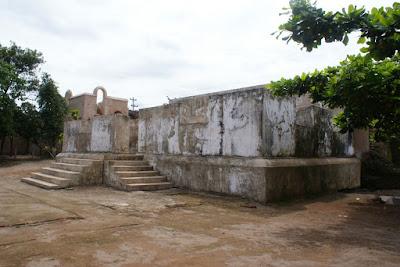 View Situs Pesanggrahan Rejowinangun